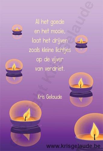 Kris Gelaude - Al het goede